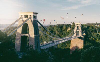 5 Amazing Bristol Wedding Venues