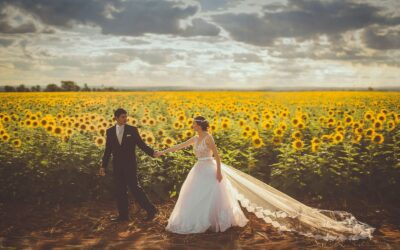 Why Choose a Celebrant-led Wedding?
