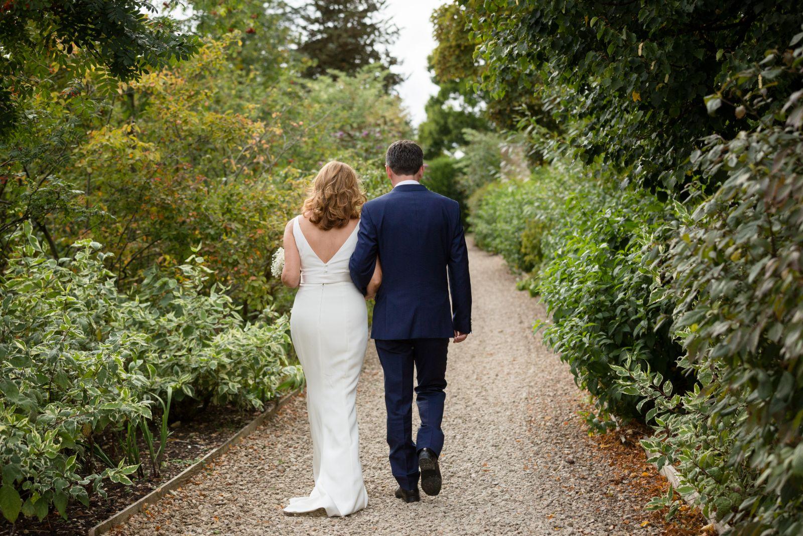 Bristol wedding ceremony Whatley Manor