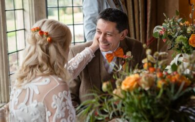 December Engagements and a Growing Confidence for Weddings in 2021