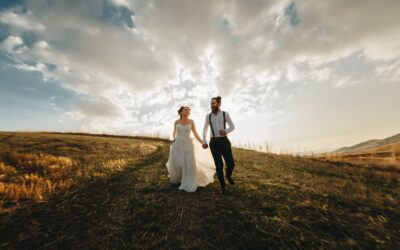 Wedding Trends and Predictions for 2021 and Beyond